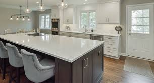 what to put on top of kitchen wall cabinets what to do with awkward spaces kitchen cabinets