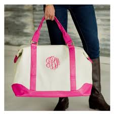 monogramed items preppy and personalized monogrammed gifts embroidered clothing