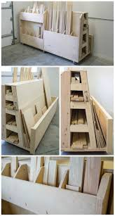 443 best lumber storage images on pinterest lumber storage