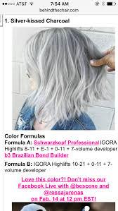 hair color formula bescene behind the chair hair color formulas behind the chair in