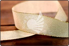 gold metallic ribbon pale gold metallic ribbon bulk ribbon supply king