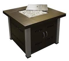 Outdoor Propane Fireplace Amazon Com Az Patio Heaters Fire Pit Propane In Two Tone