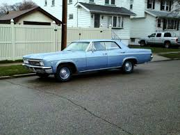 my curbside classic 1966 chevrolet impala u2013 it was grandpa u0027s car