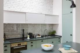 white kitchen cabinets green granite countertops photo 5 of 19 in a historic berlin apartment is transformed
