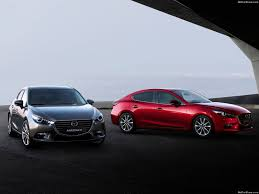 mazda saloon cars mazda 3 sedan 2017 pictures information u0026 specs