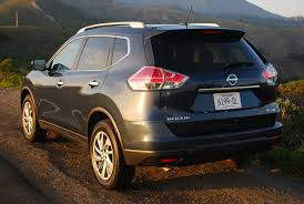 black nissan rogue 2015 nissan car reviews and news at carreview com