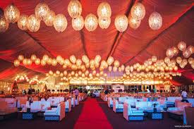 Wedding Tent Decorations The Most Gorgeous Wedding Tent Decoration Ideas