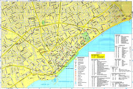 Map Of Cyprus Cyprus Maps Cyprus Maps And Media Need A Good Cyprus Map Paphos