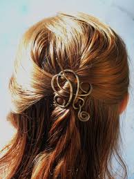 hair slide the 36 best images about hairstyle on shawl pin bobs