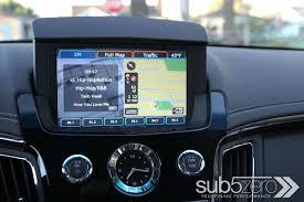 2011 cadillac cts bluetooth drive 2011 cadillac cts v sedan road test review