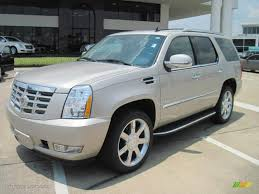 2013 cadillac escalade colors 2007 gold mist cadillac escalade 31900745 gtcarlot com car