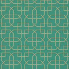 turquoise green gold dopwsi105 siam trellis sanderson options 10