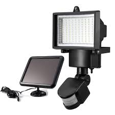 Led Solar Security Light With Motion Detector by Compare Prices On Powered Sensor Light Online Shopping Buy Low