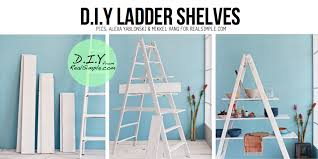 make ladder bookshelf plans diy free download how to build patio