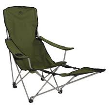 Armchair With Footrest Camping Chair With Footrest November 2017