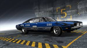 dodge charger r t 2 nfs pro street by evaldasmix on deviantart