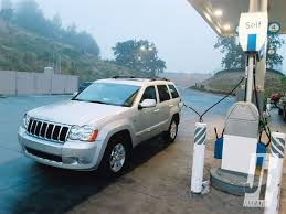 diesel jeep grand cherokee 2008 diesel jeep grand cherokee road test jp magazine