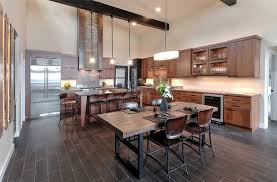 modern kitchen ideas kitchen kitchen with rustic design ideas modern outdoor on a