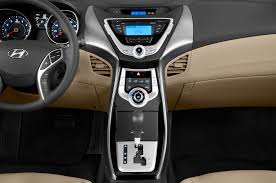 Hyundai Accent Interior Dimensions Hyundai Elantra Gls 2018 2019 Car Release And Reviews