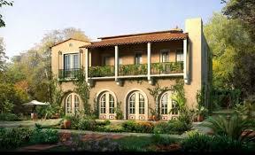 mission style home u2013 modern house