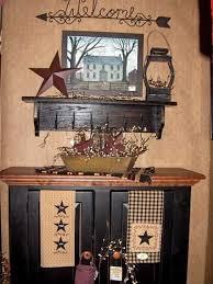 Rustic Primitive Home Decor Vibrant Creative Rustic Primitive Decor 359 Best Country