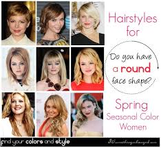 hair cuts based on face shape women do you have a round face shape 30 something urban girl