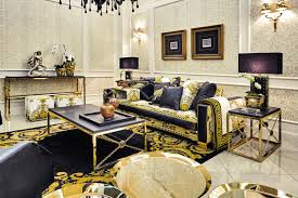 versace home interior design boutiques