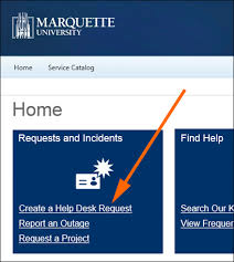 Sharepoint Help Desk Request A Sharepoint Site It Services Marquette University