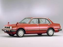 Civic 1980 Honda Civic 1980 1981 1982 1983 седан 2 поколение St