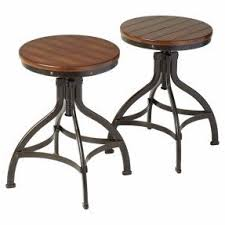 Adjustable Height Bar Table Bar Stools Foter