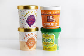 healthy u0027 ice cream promises indulgence without guilt does it