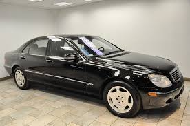 2002 mercedes s600 find used 2002 mercedes s600 v12 only 53k options 1