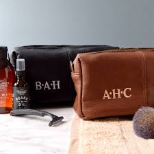 Mens Vanity Bag Men U0027s Wash And Toiletry Bags Notonthehighstreet Com