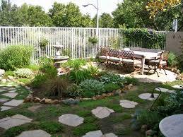 awesome backyard landscape design ideas