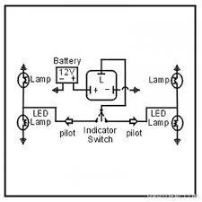 simple relay switch wiring diagram simple wiring diagrams