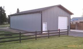 Barn Kits Oklahoma Pole Barn Kits Get Quotes Online Now