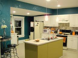 accent wall ideas for kitchen kitchen accent wall ideas inspirational bud kitchen updates accent