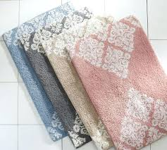 How To Wash A Bathroom Rug How To Clean Bathroom Rugs With Rubber Backing Excellent Best