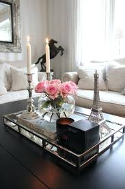 Decorative Coffee Tables Decorative Trays For Coffee Tables Coffee Decorating Ideas