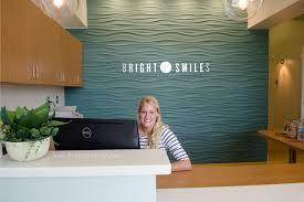 Dental Office Front Desk Dental Office Tour Midlothian Chesterfield Va Bright Smiles Dental