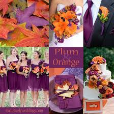 Plum Wedding Plum Wedding Color U2013 Four Fantastic Choices Exclusively Weddings