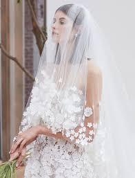Wedding Dress Trend 2018 The Biggest Wedding Dress Trends From Spring 2018 Bridal Fashion Week