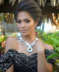 pacific islander hairstyles miss tonga 2015 2016 how beautiful is miss tonga 2015 bethany