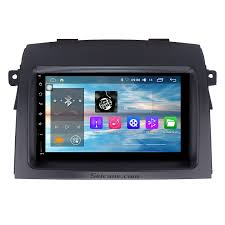 core android 6 0 gps navigation system for 2004 2010 toyota sienna
