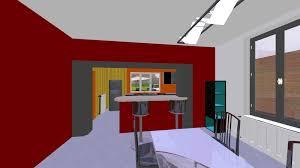 4 murs papier peint cuisine papier peint peindre murs cuisine inspirations avec papier peint