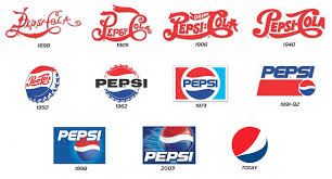 gulf logo history logo designs evolution 21 top notch examples pepsi pepsi logo