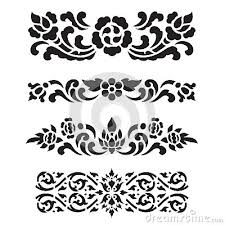 traditional design traditional art design vector