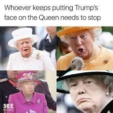 Queen Elizabeth Meme - queen elizabeth ii tumblr