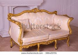 Old Fashioned Sofa Styles Antique Furniture Stock Images Royalty Free Images U0026 Vectors