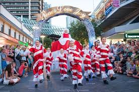christmas in brisbane city for families u2022 brisbane kids